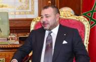 الملك يهنئ الرئيس الغابوني بمناسبة احتفال بلاده بعيدها الوطني