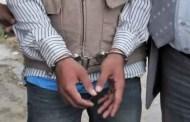 عناصر الأمن بمراكش توقف شخصا بتهمة الإتجار في المخدرات
