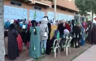 مواطنون بخنيفرة يعلقون اعتصامهم بعد تدخل السلطات في موضوع احتجاجات الخمور