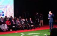 حفيظ العلمي: الى نظمنا كأس العالم غاديين نبنيو 21 صبيطار بمواصفات عالمية