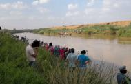 غرق أم و أطفالها الثلاثة في نهر أم الربيع !
