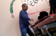 وزير التربية الوطنية يوقف الأستاذ الذي ضرب تلميذة داخل القسم