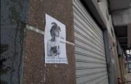 عائلة الطفلة المختفية غــزل تقوم بحملة واسعة في شوارع الدارالبيضاء