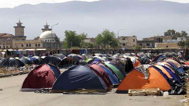 الأمم المتحدة تطلب من الجزائر وقف عمليات ترحيل المهاجرين الأفارقة