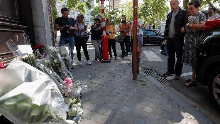 """""""داعش"""" يتبنى الهجوم الارهابي في مدينة """"لييج"""" البلجيكية"""