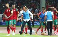 تصنيف دفاع المنتخب المغربي الأفضل في أفريقيا