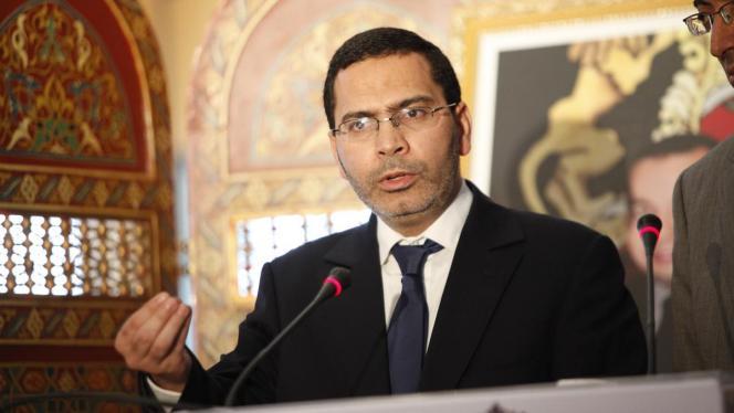 الخلفي يهدد بمتابعة المقاطعين لسيدي علي وسنطرال وافريقيا