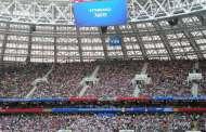 كأس العالم روسيا يحقق أرقاما قياسية في نسبة المشاهدة
