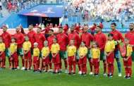الحكم الأوزبكي يدير مباراة المغرب وإسبانيا