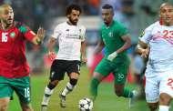من يستحق لقب أحسن لاعب عربي في مونديال روسيا؟