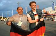 صحفية ألمانية تتهم مواطنيها بالتكبر على الروس