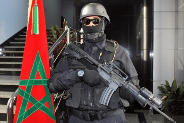 """تفكيك خلية إرهابية موالية ل""""داعش""""تنشط بمدينتي تطوان وأكادير"""