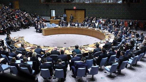 إدلب السورية تجمع مجلس الأمن في جلسة طارئة