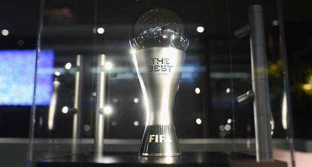 هذه هي القائمة النهائية لأفضل لاعب في العالم 2018