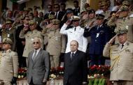 الجزائر..قاضي التحقيق يأمر بإعتقال 5 جنرالات