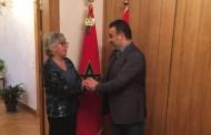القواسم المشتركة بين سفيرة المغرب بالدنمارك و