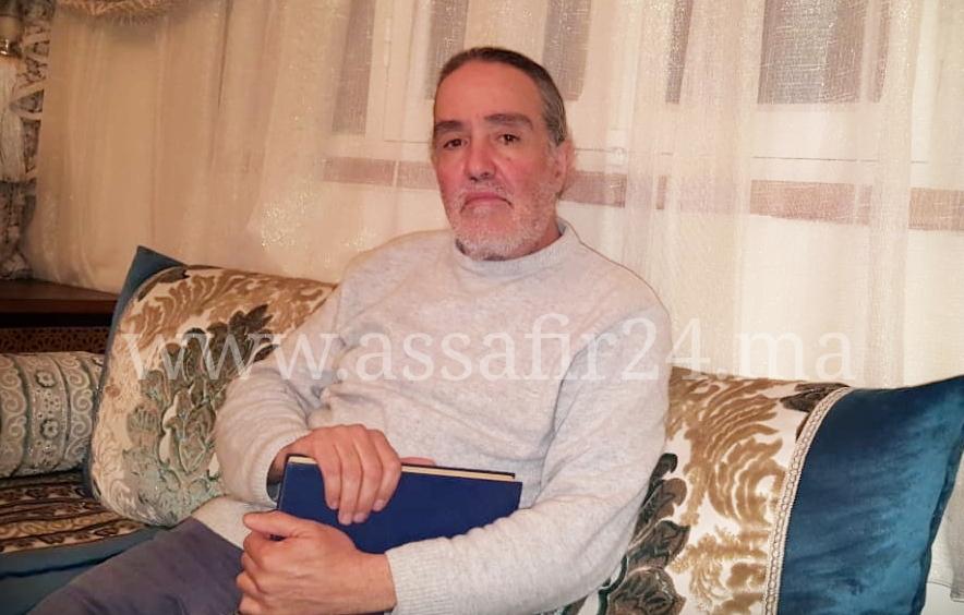 وزارة الصحة تتكفل بمصاريف علاج الفنان رضا بوشناق - وثيقة