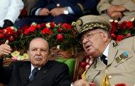 الرئيس الجزائري بوتفليقة يستقيل من رئاسة الجمهورية