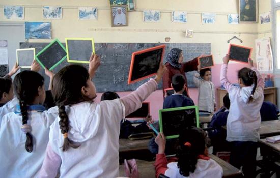 وزارة أمزازي تعلن عن انطلاق الدراسة يوم 5 شتنبر المقبل