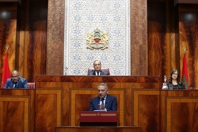 مجلس النواب يصادق بالإجماع على مشروعي قانونين مرتبطين بتحسين مناخ الأعمال بالمملكة