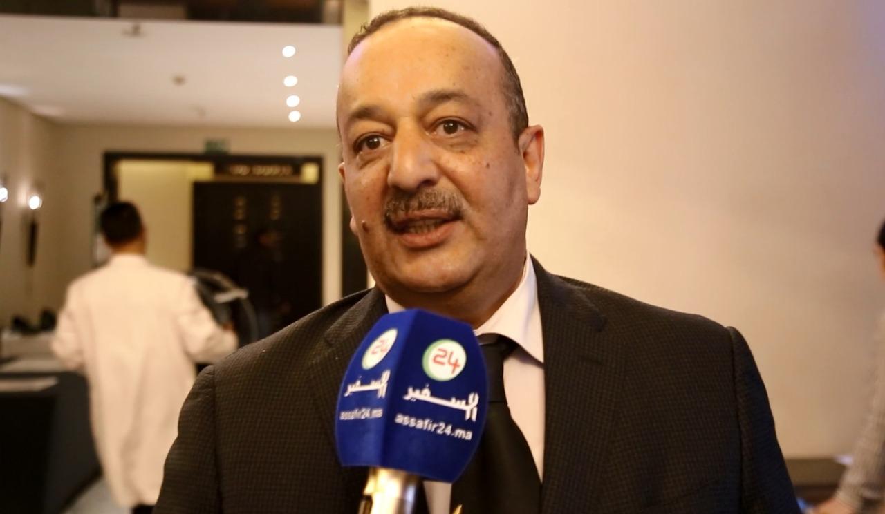 محمد الأعرج: الوزارة حرصت على اعتماد معايير دقيقة ومرنة في منح البطاقة المهنية للفنان