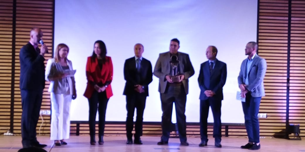 انطلاق المهرجان الوطني للضحك بمدينة بنسليمان