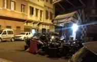 تجار محلات بدرس السلطان يشتكون من الحراس الليليين