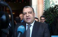 المغربيحصل على اعتراف دولي جديد بنجاعة استراتيجيته لمكافحة الإرهاب وتمويله