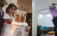 بعدما عنفها زوجها السعودي..القاصر صفاء تخرج بوجه مكشوف - فيديو