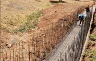 قصبة تادلة: مشروع تجميع مياه الأمطار لمواجهة السيول والفياضات