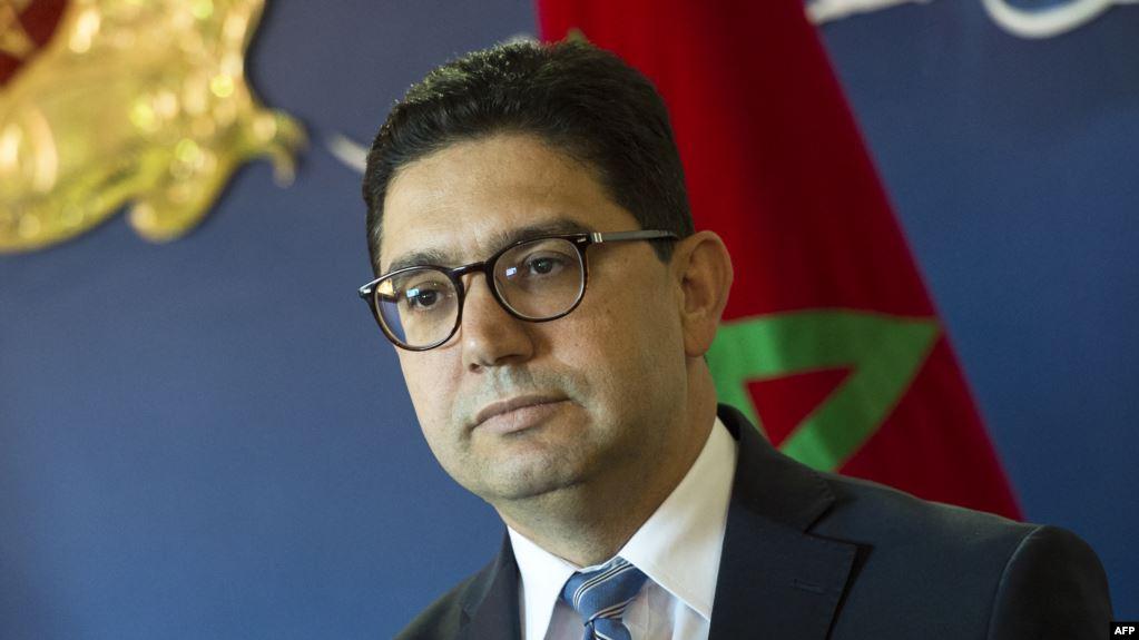 مذكرة ناصر بوريطة .. تحول لابد منه في وزارة الخارجية