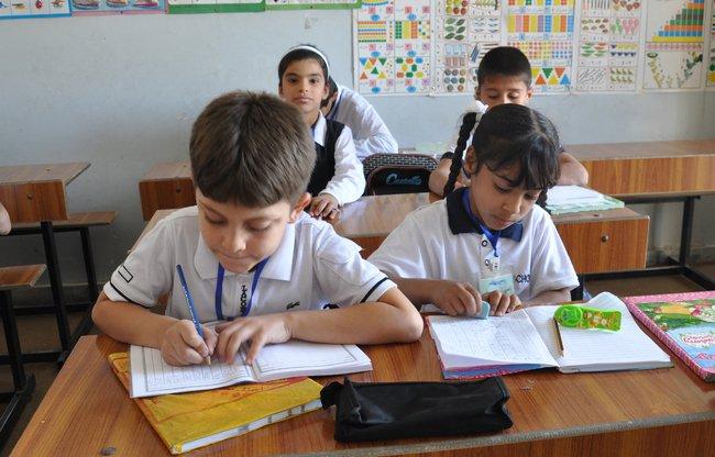 وزارة أمزازي تغير منهاج السلك الابتدائي للمستويات الأول والثاني والثالث والرابع برسم الدخول المدرسي 2019-2020