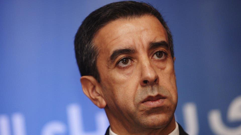 سجن رجل الأعمال علي حداد المقرب من الرئيس الجزائري المقال بوتفليقة