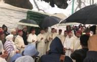 الولي الصالح مولاي عبد السلام بن مشيش على موعد مع حفل ديني وفكري كبير ينظمه الشرفاء العلميون