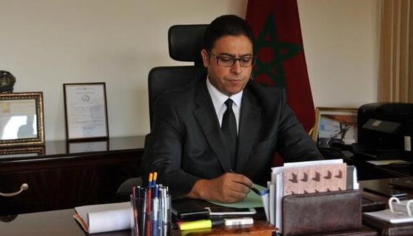 مواطنون يشتكون قائد قيادة تمصلوحت بإقليم الحوز للعامل بنشيخي