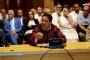 عامل مقاطعات ابن مسيك محمد النشطي في لقاء تواصلي مع فعاليات المجتمع المدني