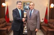 سفير اليابان يؤكد أن موقف بلاده من النزاع حول الصحراء المغربية ثابت ولا يتغير