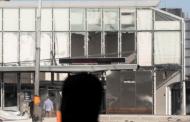 الدنمارك..انفجار قوي يهز مقر وكالة الضرائب في كوبنهاغن
