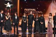 مهرجان الفيلم بمراكش يكرم السينما الأسترالية في دورته الثامنة عشر