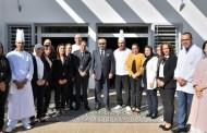 الملك يعطي الانطلاقة الرسمية للسنة التربوية 2019-2020 بمركز التكوين في مهن الفندقة والسياحة بتمارة