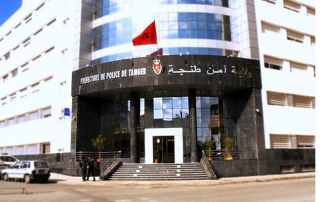 ولاية أمن طنجة تتفاعل مع فيديو ادعى صاحبه الاعتداء عليه من طرف عناصر الشرطة