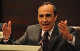 المالكي يجتمع برؤساء الفرق البرلمانية و هذا أهم ما تم تدارسه