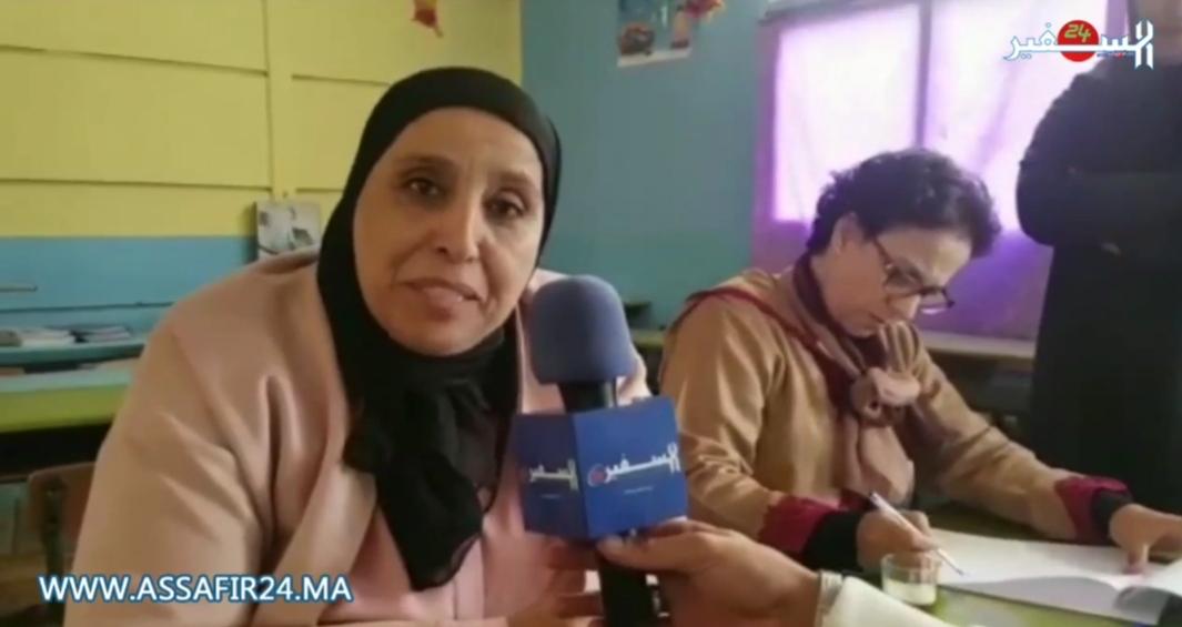 جمعية الأمل وجمعية المستقبل تنظمان قافلة طبية بدوار