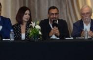ندوة صحفية لتقديم برنامج الدورة الثانية لمهرجان الدار البيضاء للفيلم العربي