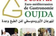 إنطلاق المهرجان الأورو متوسطي لفن الطبخ في السعيدية