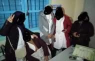 سابقة.. مواطنون يحتجزون أطباء وممرضين كرهائن من أجل الضغط على عامل اقليم بولمان