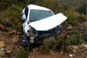 إصابة 6 مرشحين لاجتياز مباراة التعاقد في حادثة سير بإقليم ازيلال