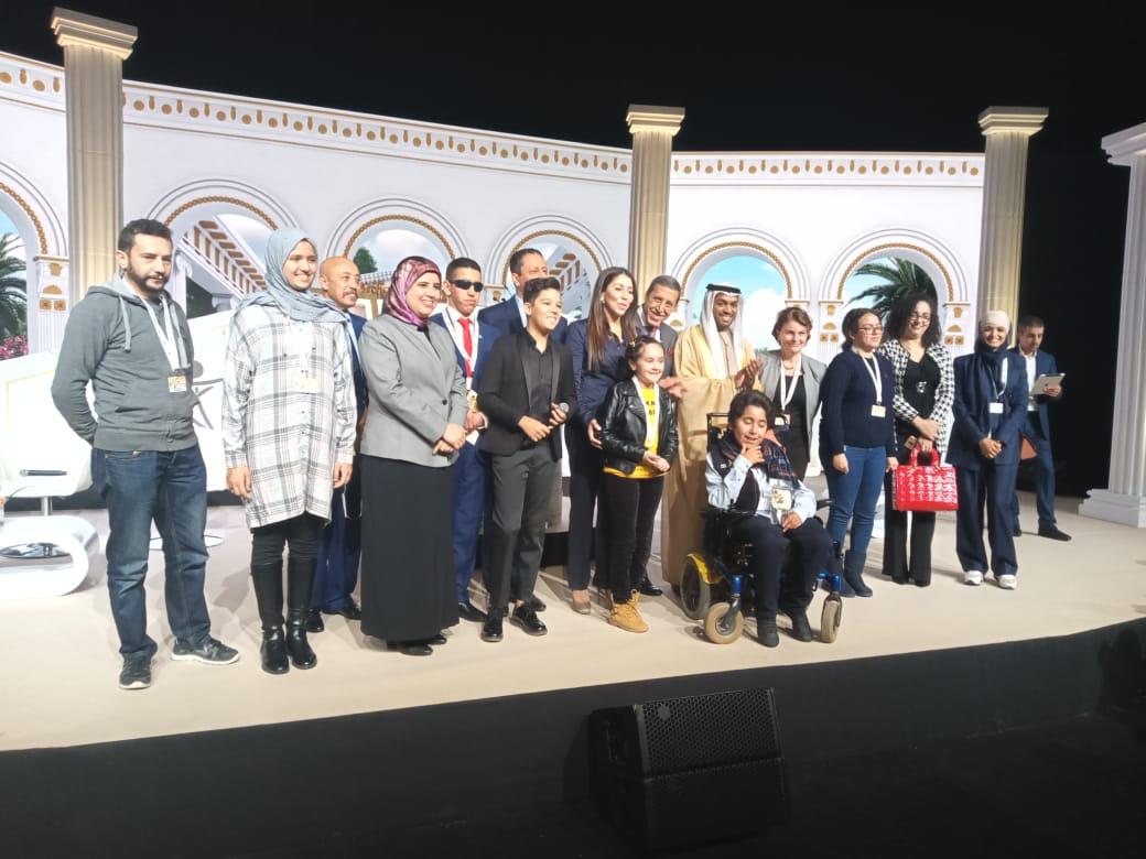 فيديو : انطلاق أشغال الدورة الـ 16 للمؤتمر الوطني لحقوق الطفل بمراكش