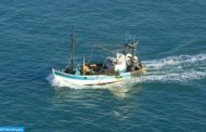 غرقسفينة صيد قبالة طانطان .. عمليات البحث متواصلة والتعبئة لا تزال في الحد الأقصى