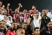 ملك البحرين يعلن عن عطلة رسمية بعد تتويج منتخب بلاده بكأس الخليج
